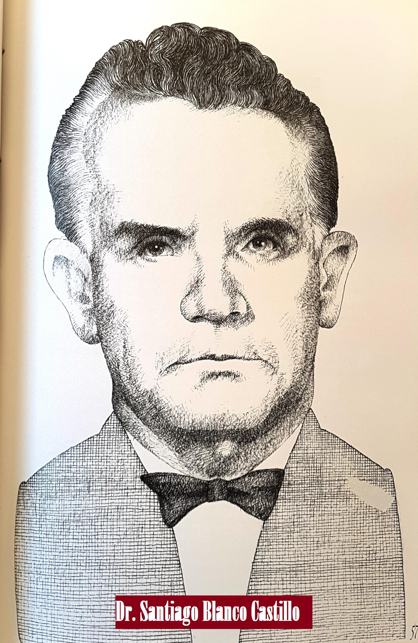 DR. SANTIAGO BLANCO CASTILLO