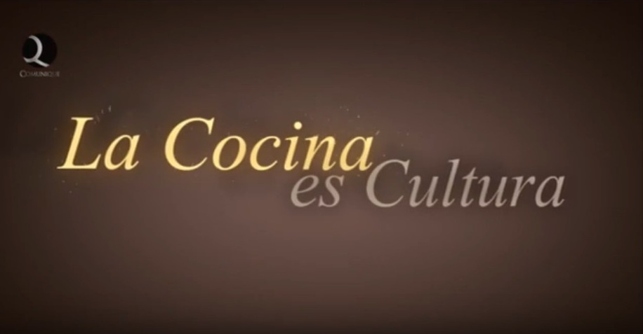 """VIDEO. LA COCINA ES CULTURA """"PATRICE"""" – PARTE 1"""