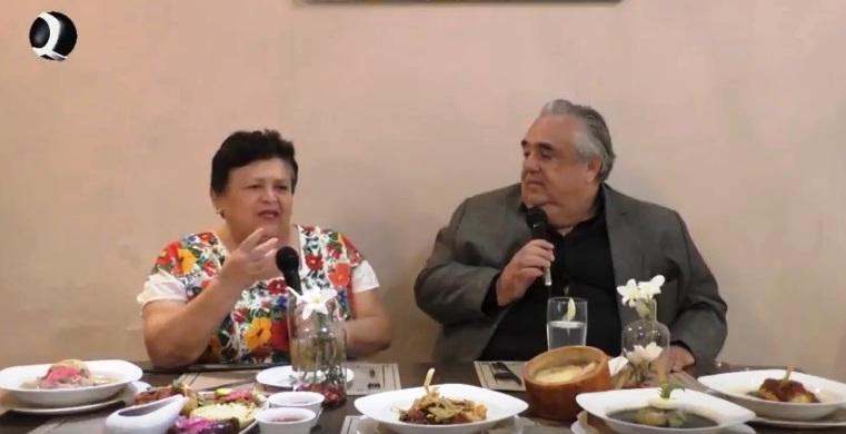 """VÍDEO. """"MANJAR BLANCO"""" UNO DE LOS 10 MEJORES RESTAURANTES DE MÉRIDA"""