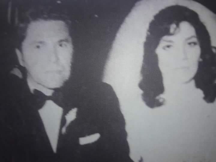 ROLDAN PENICHE BARRERA Y MARISOL GONZALEZ