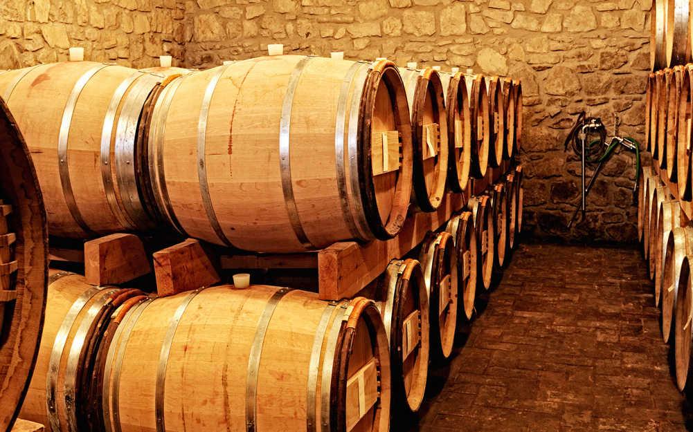 DESTILACIÓN DE ALCOHOLES