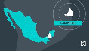 REINCORPORACIÓN A MÉXICO Y SEPARACIÓN DEFINITIVA DE CAMPECHE
