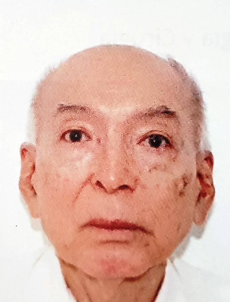 DR. DAVID ARJONA CANTO