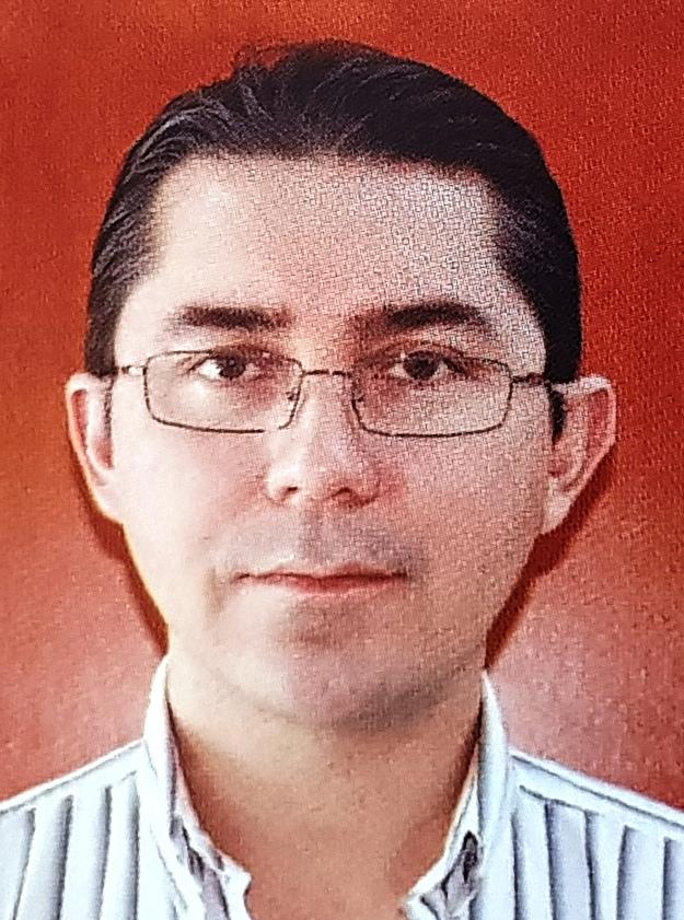 DR. GILBERTO SIERRA CANTO