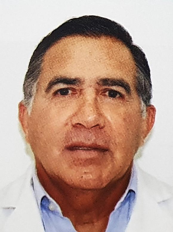 DR.  JOSÉ LUIS CANTO  CASTILLO