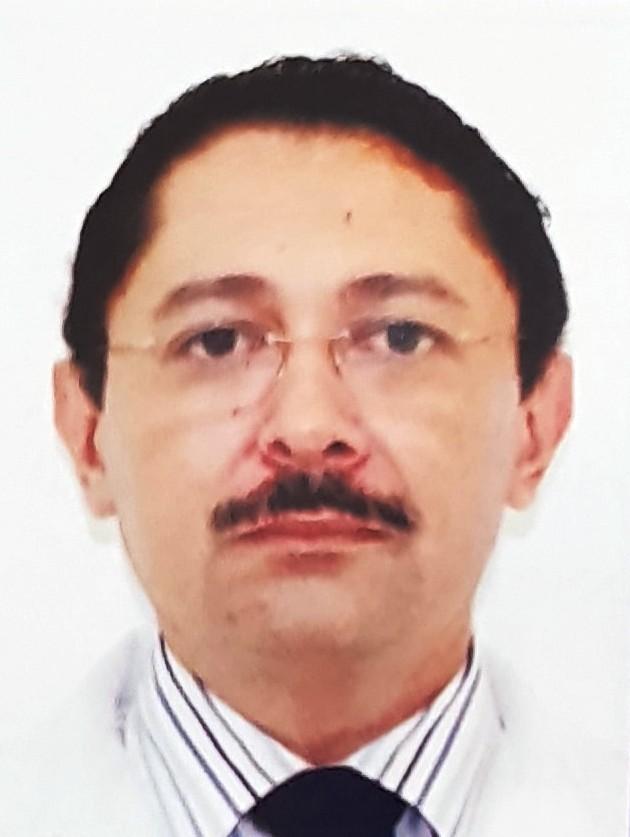 DR. JORGE RAMIRO CARRILLO MARTINEZ
