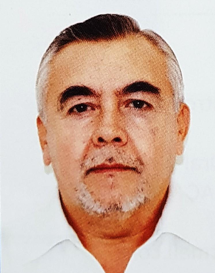 DR. JOSÉ ENRIQUE GONZÁLEZ VILLALOBOS