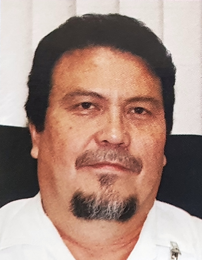 DR. MANUEL DE JESÚS DOMINGO PADILLA