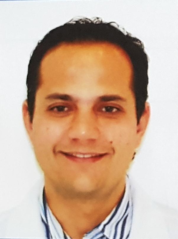 DR. ROBERO JOSÉ SOSA MILKE