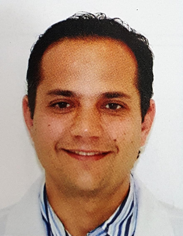 DR. ROBERTO JOSÉ SOSA MILKE