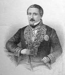 SEPARACIÓN DE 1846