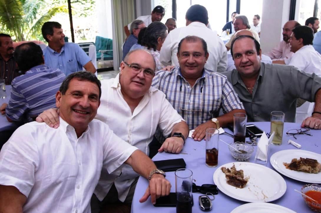 REUNIÓN DE LA FAMILIA NAVARRETE