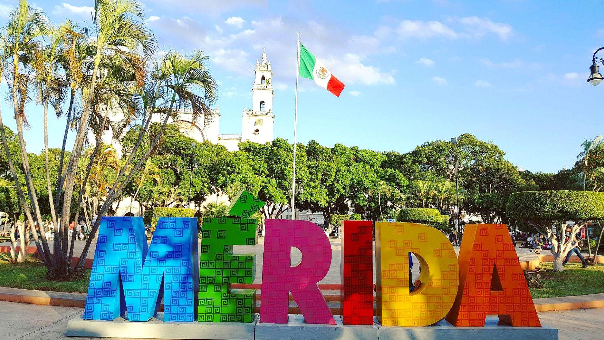 Mérida De Yucatán