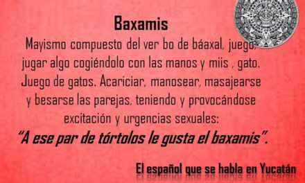 """BAXAMIS: """"A ESE PAR DE TÓRTOLOS LE GUSTA EL BAXAMIS"""""""