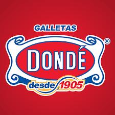 GALLETERA DONDE
