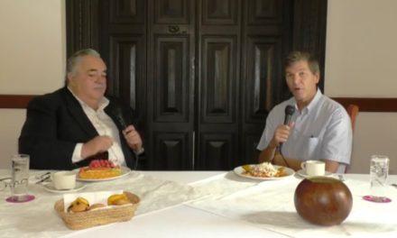 """VÍDEO DE PROGRAMA DE TELEVISIÓN CON """"PATRICIO PATRÓN LAVIADA"""""""