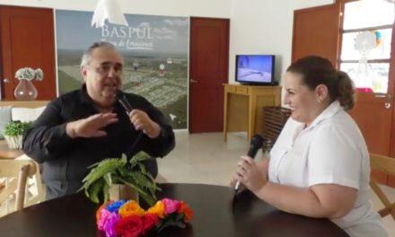 """VÍDEO DE PROGRAMA DE TELEVISIÓN EN """"QUINTAS BASPUL"""""""