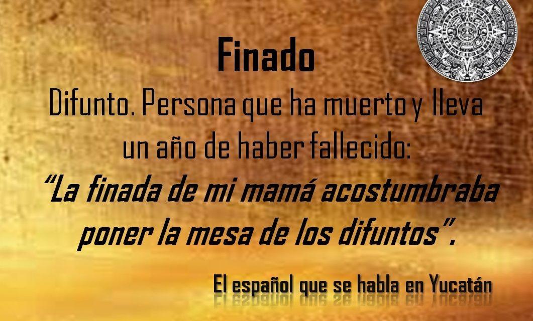 """FINADO: """"LA FINADA DE MI MAMÁ ACOSTUMBRABA PONER LA MESA DE LOS DIFUNTOS"""""""