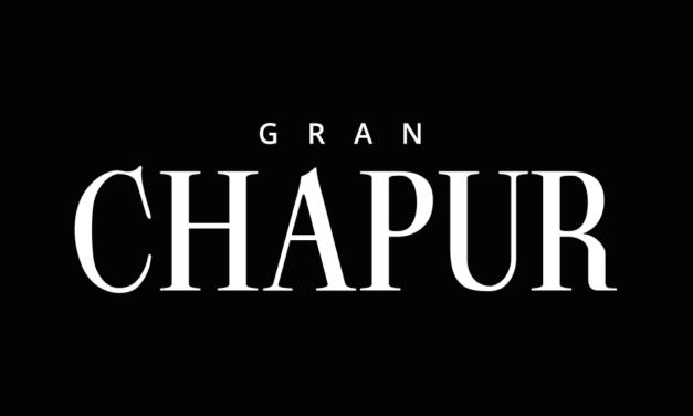 CHAPUR HARBOR
