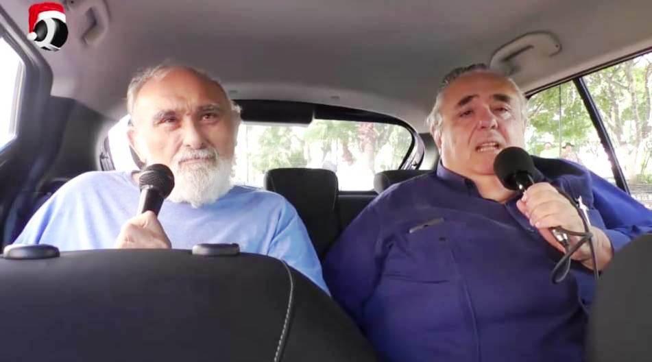 VÍDEO. RECORRIENDO EL CENTRO DE MÉRIDA
