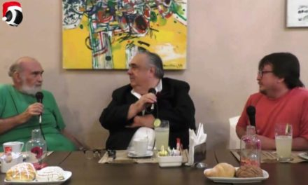 VÍDEO. EN MANJAR BLANCO GONZALO NAVARRETE CON TONY PERAZA Y JORGE ALVAREZ RENDÓN SEGUNDA PARTE