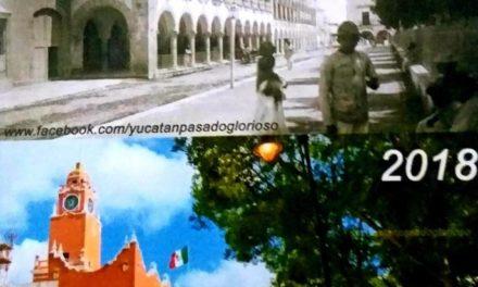 YUCATÁN PASADO GLORIOSO