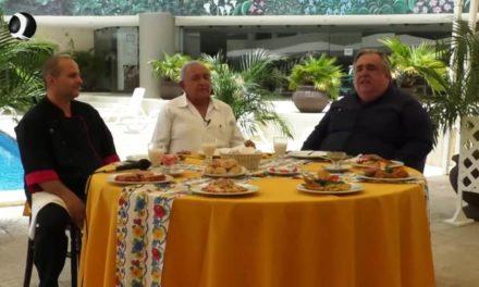 VÍDEO CRÓNICAS DE LA CIUDAD. HOTEL LOS ALUXES