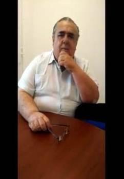 VÍDEO. ENTREVISTA A CRONISTA GONZALO NAVARRETE POR RETO TEC MILENIO