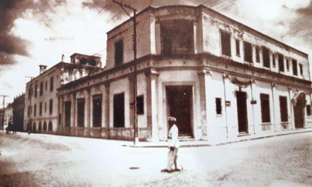 HOTEL MÉRIDA EN DOS TIEMPOS