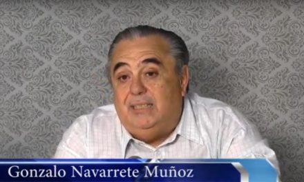 VÍDEO. LA VOZ DE GONZALO NAVARRETE. LA ISLA DE CUBA Y EL SOCIALISMO