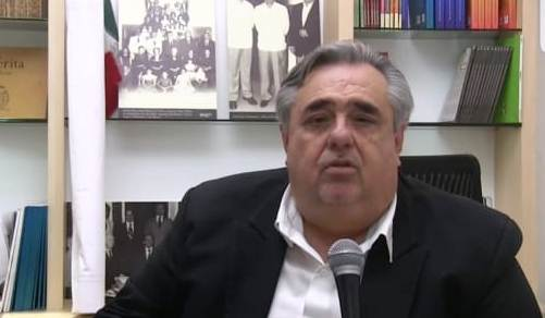 VÍDEO. LA VOZ DE GONZALO NAVARRETE. FELIPE CARRILLO PUERTO