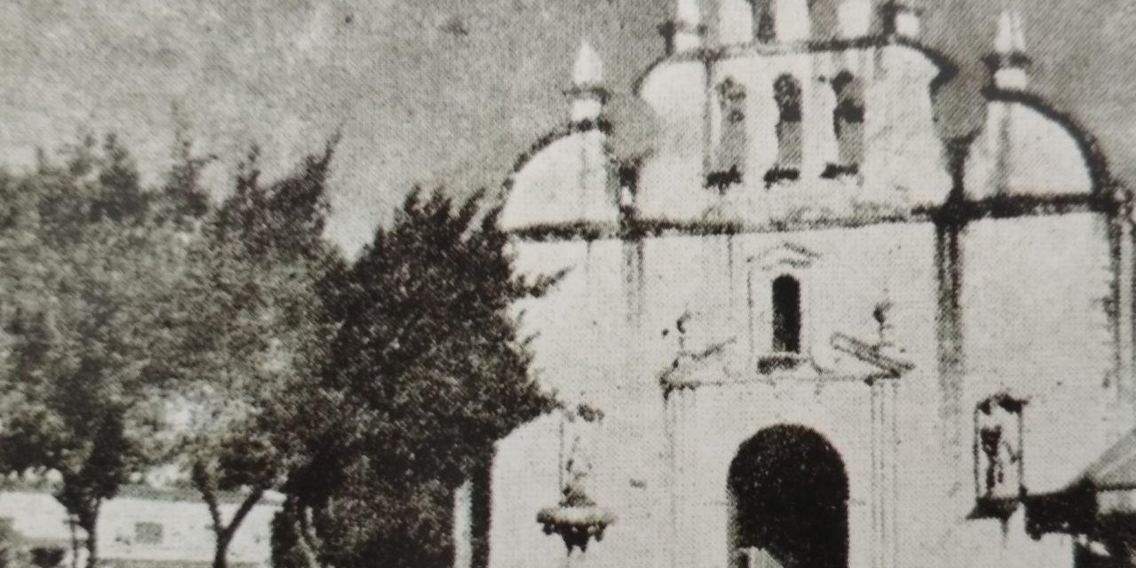 SANTIAGO, EN DOS TIEMPOS