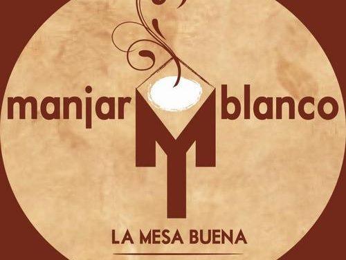 MANJARES DE MANJAR BLANCO