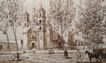 SAN CRISTOBAL, EN DOS TIEMPOS