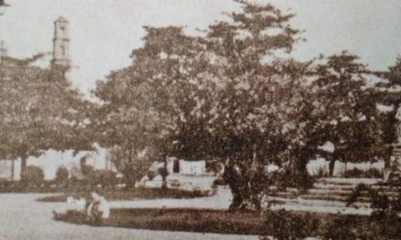 SAN JUAN, EN DOS TIEMPOS