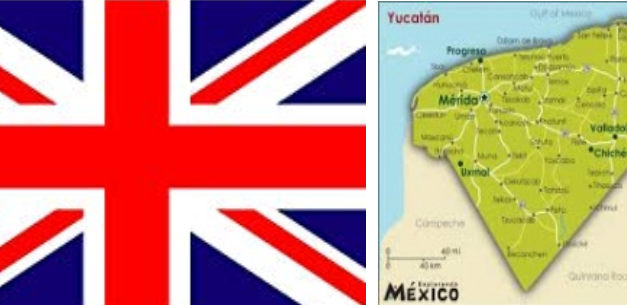 INFLUENCIA BRITÁNICA EN LA INICIATIVA PRIVADA YUCATECA