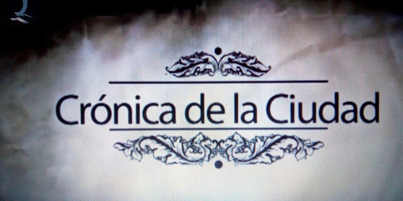 CRÓNICA DE LA CIUDAD 24/6/19