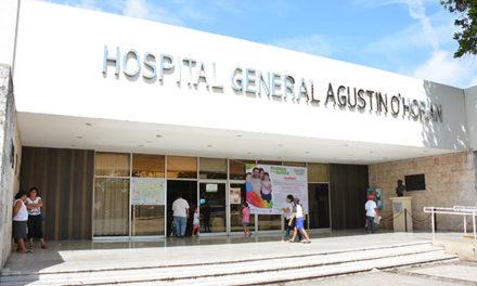 IRREGULARIDADES EN EL HOSPITAL O'HORAN