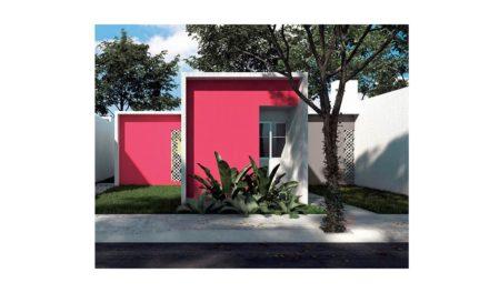 MÉRIDA INMOBILIARIA 5/2019  INVITADOS: HOTEL MISIÓN MÉRIDA PANAMERICANA SRITA. CENTLI VALDEZ // MENCIÓN:  AMAVITIA