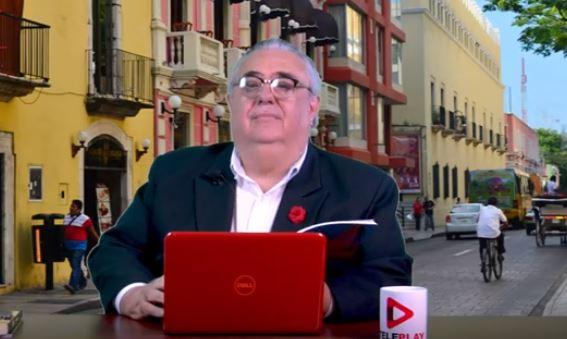 VIDEO: CALLES EXÓGENAS DE MÉRIDA