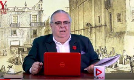 VIDEO:  CARACTERÍSTICAS ARQUITECTÓNICAS DE LA COLONIA