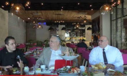 VIDEO: CRÓNICA DE LA CIUDAD  15/07/19