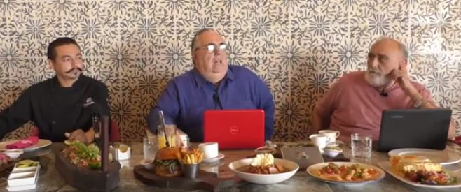 VIDEO: CRÓNICA DE LA CIUDAD 22 JULIO 2019