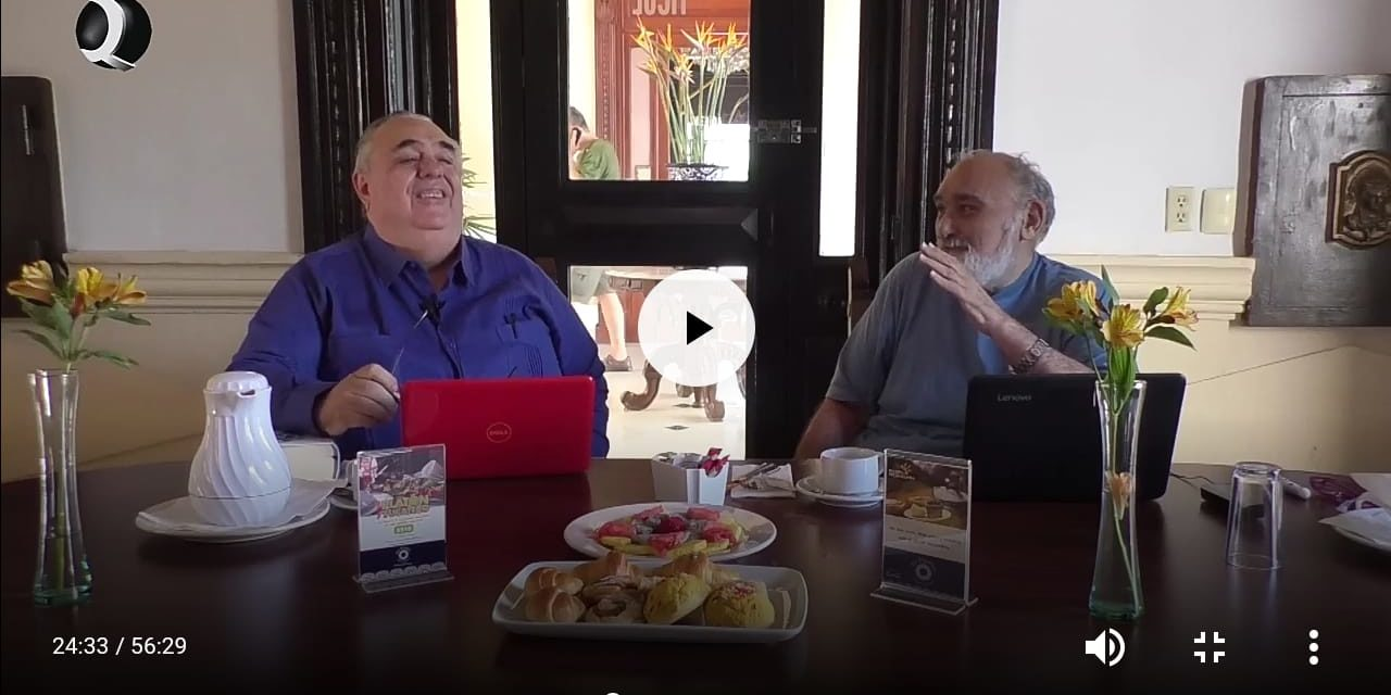 VIDEO: CRÓNICA DE LA CIUDAD 08/07/19