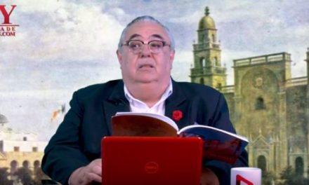 VIDEO:  EDIFICIOS COLONIALES DE LA CIUDAD DE MÉRIDA