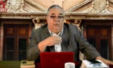 VIDEO:  LO MAYA DE LA CASA DE MONTEJO