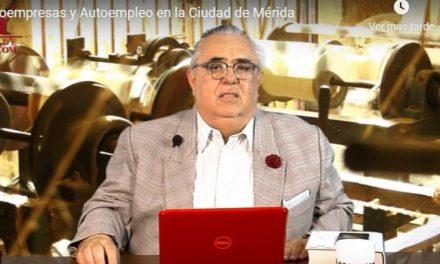 VIDEO:  MICROEMPRESAS Y AUTOEMPLEO EN LA CIUDAD DE MÉRIDA