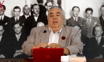 VIDEO:  LOS MEJORES PINTORES EN LA HISTORIA DE YUCATÁN