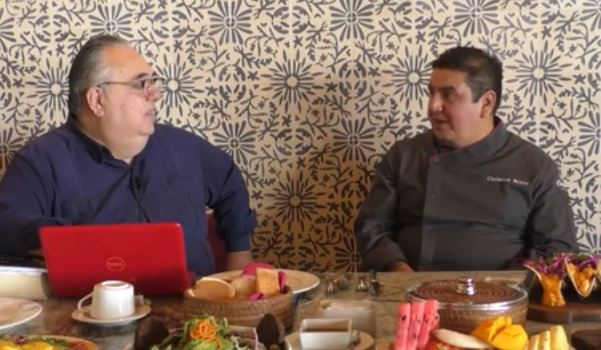 VIDEO:  MÉRIDA INMOBILIARIA 19/07/19