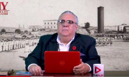 VIDEO:  LAS MONJAS, SAN BENITO Y SAN JUAN DE DIOS